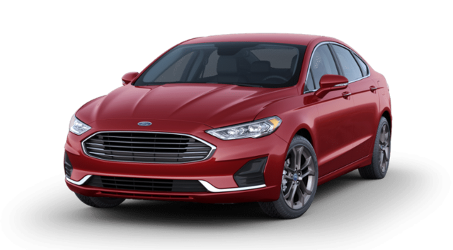 Omaha Ford Dealers >> New Ford Fusion Omaha Ne